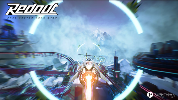 Redout Free Download