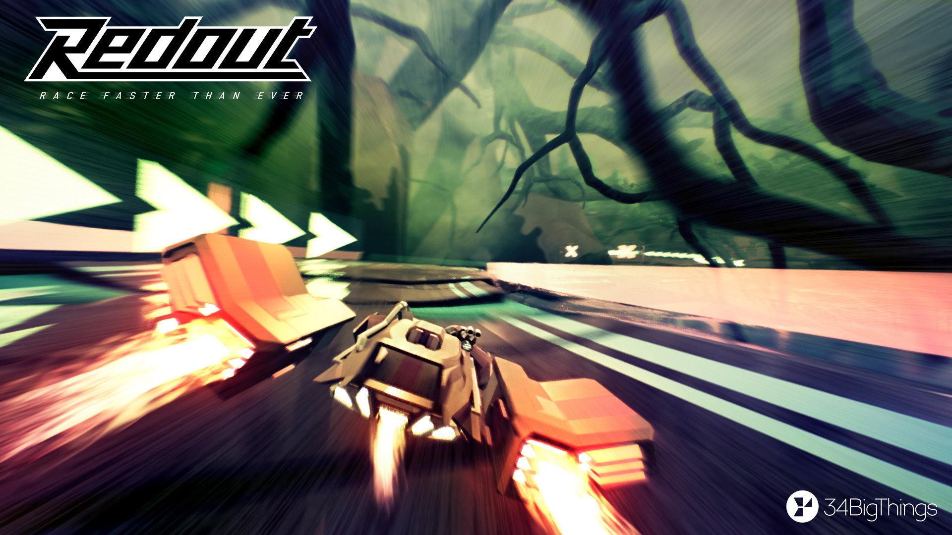 Redout Screenshot 2
