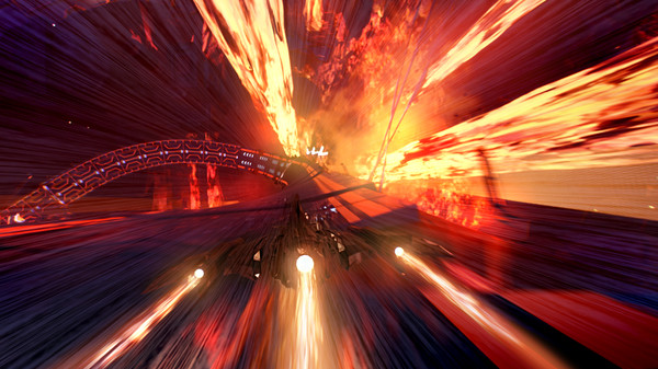 Redout Enhanced Edition PC Game