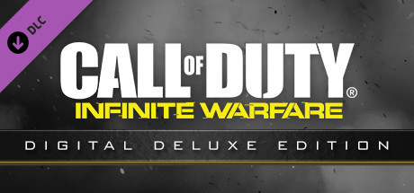 Call of Duty: Infinite Warfare - Digital Deluxe Edition steam gift free