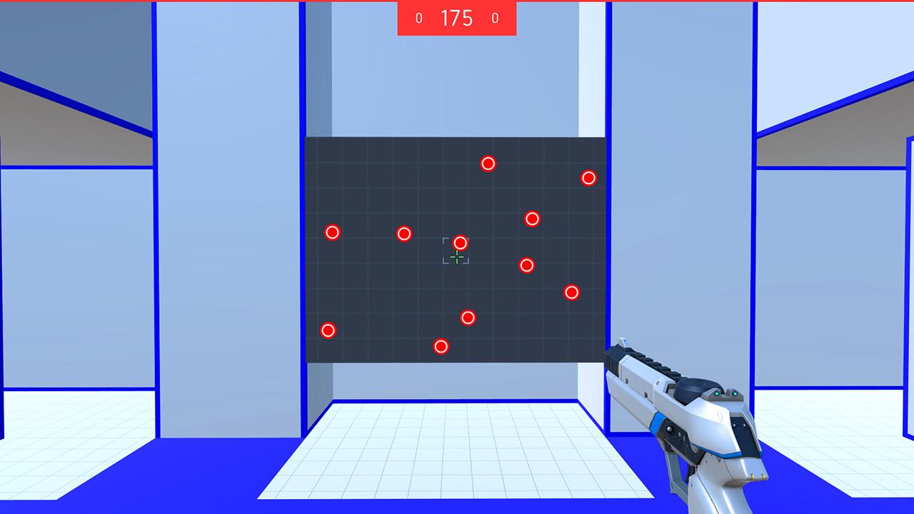 Aim Hero screenshot