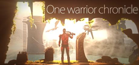 Ahros: One warrior chronicle