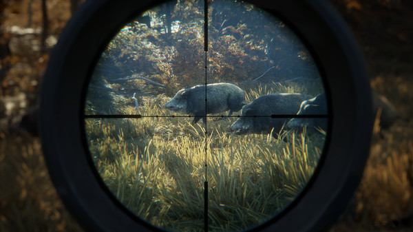 theHunter: Call of the Wild Torrent
