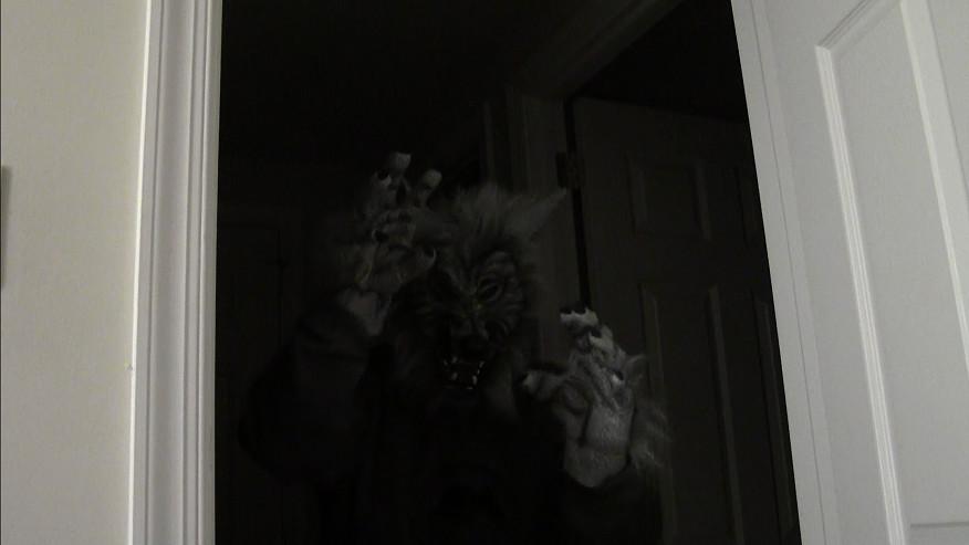 Fright Light screenshot