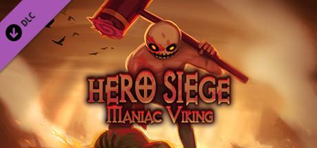 Maniac Viking
