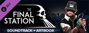 The Final Station OST and Artbook DLC