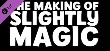 The Making of Slightly Magic Book - pdf