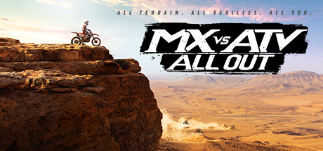 Allgamedeals.com - MX vs ATV All Out - STEAM