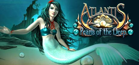 Atlantis: Pearls of the Deep Steam Game