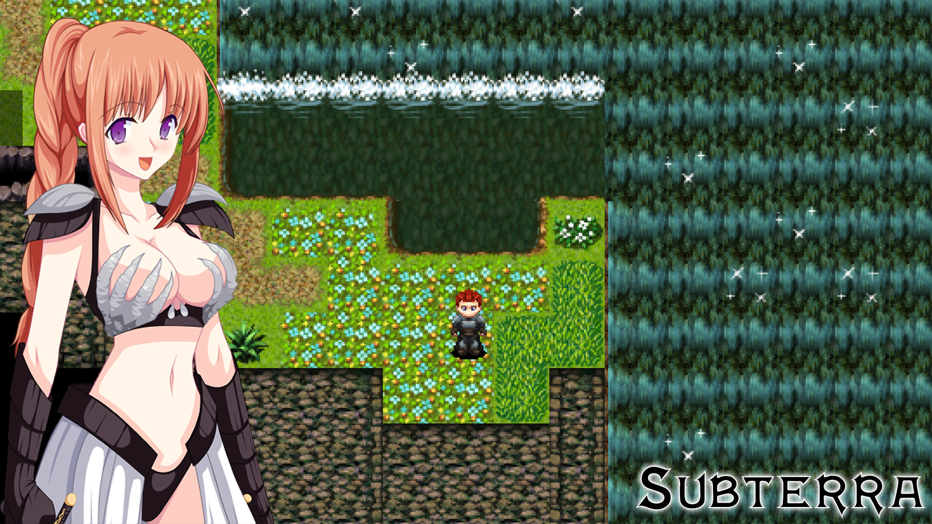 Subterra screenshot