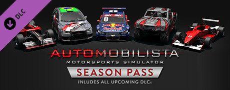 Automobilista - Season Pass for all DLCs
