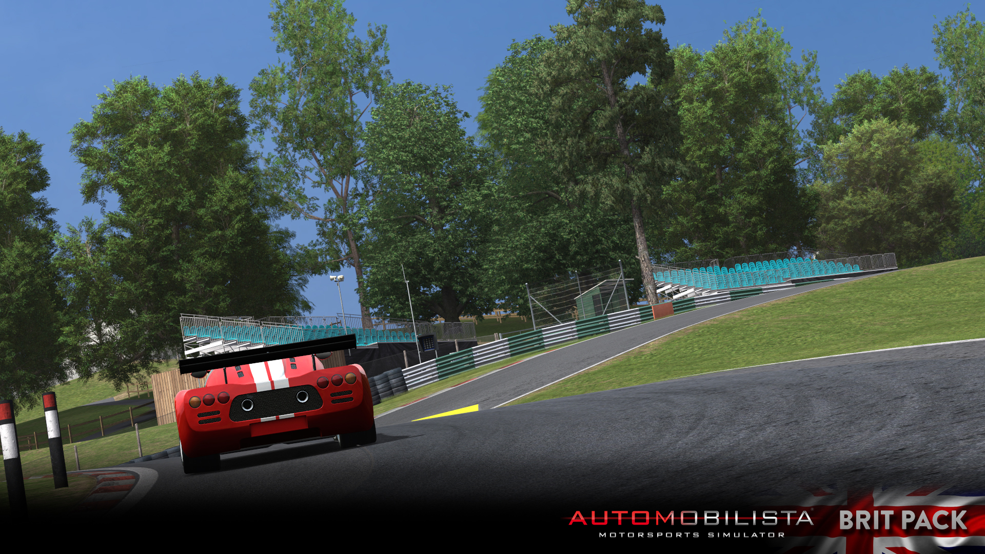 Automobilista - Season Pass for all DLCs screenshot