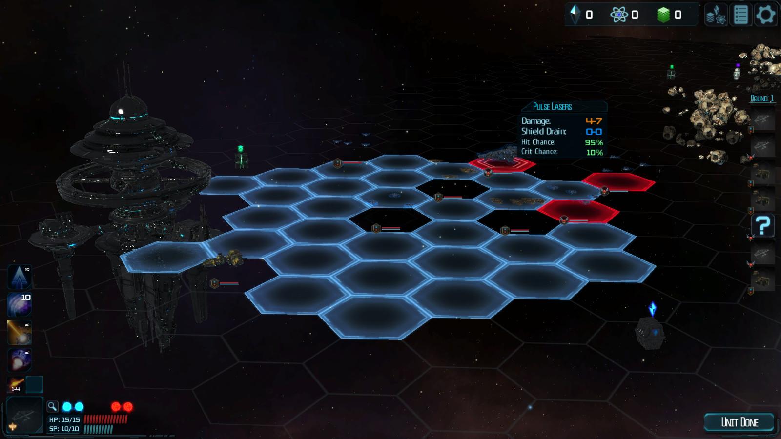 Ancient Frontier screenshot