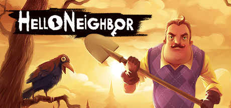 Hello Neighbor Alpha 2 [PC] [MEGA]