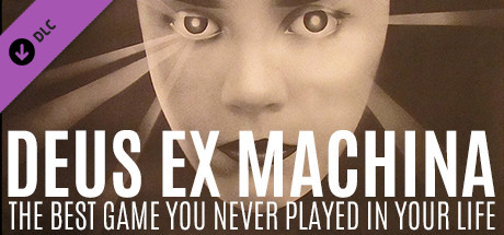Deus Ex Machina - The Best Game You Never Played in Your Life - pdf
