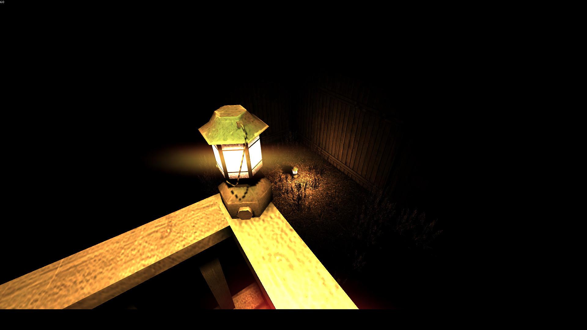 Autumn Dream screenshot