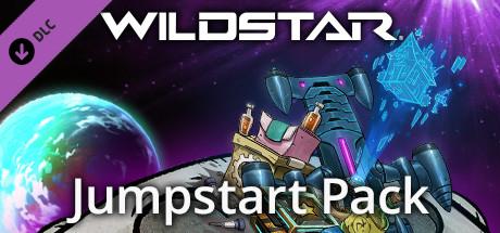 WildStar: Jumpstart Pack