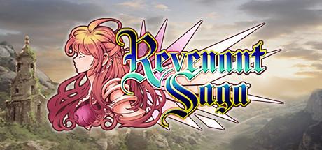Revenant Saga: