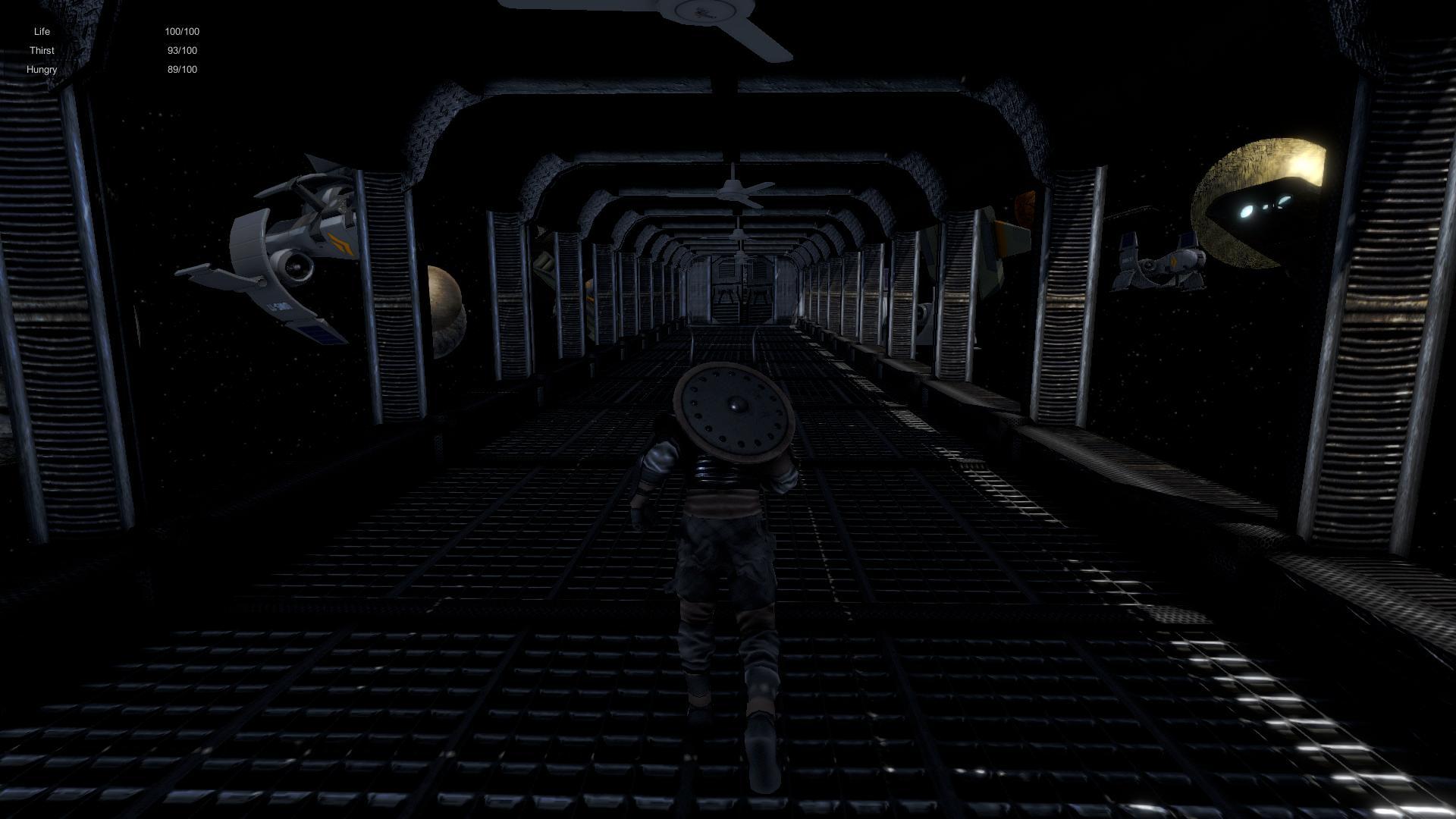 The Last Hope screenshot