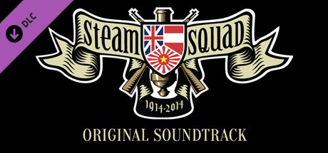 Steam Squad: Original Soundtrack