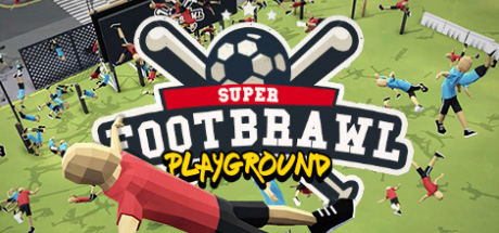 Картинка к Footbrawl Playground v 0.04 Beta