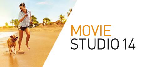 VEGAS Movie Studio 14 Steam Edition