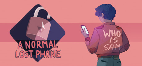 A Normal Lost Phone: