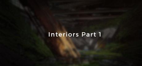 Kalen Chock Presents: Approaching Interiors: Interiors Part 1