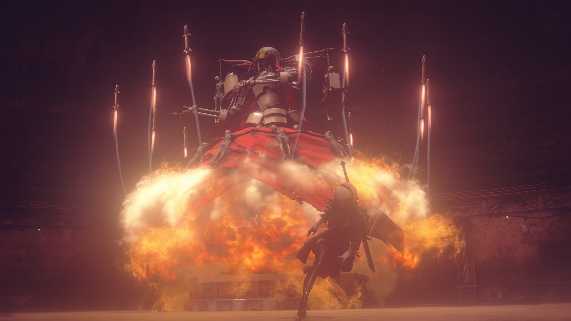 NieR:Automata Screenshot 3