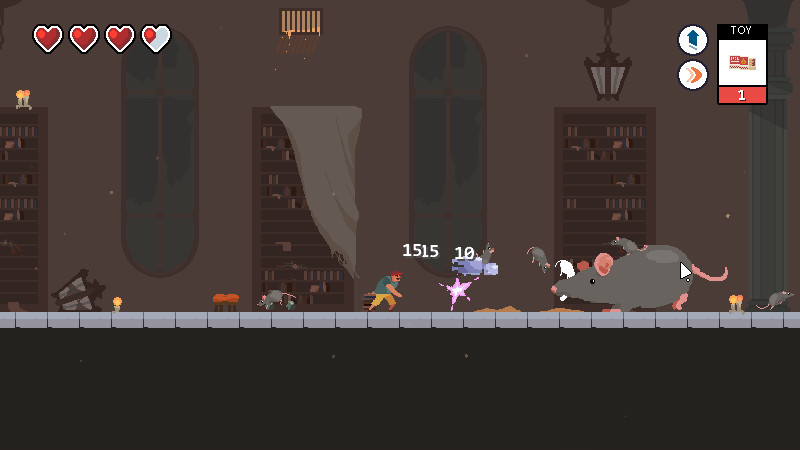 Dad Quest | Story Platformer Adventure screenshot