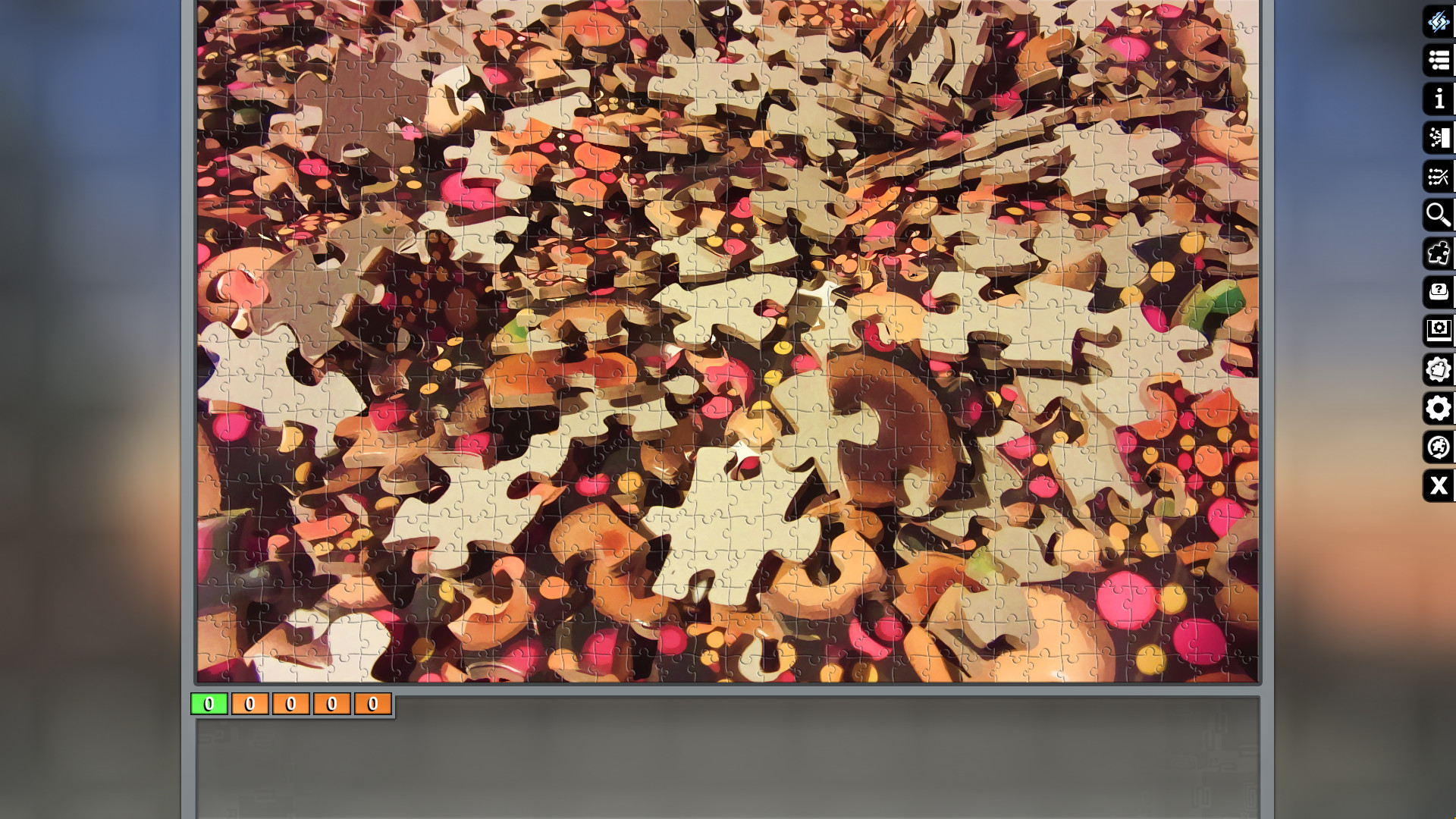 Jigsaw Puzzle Pack - Pixel Puzzles Ultimate: Jigsaw screenshot