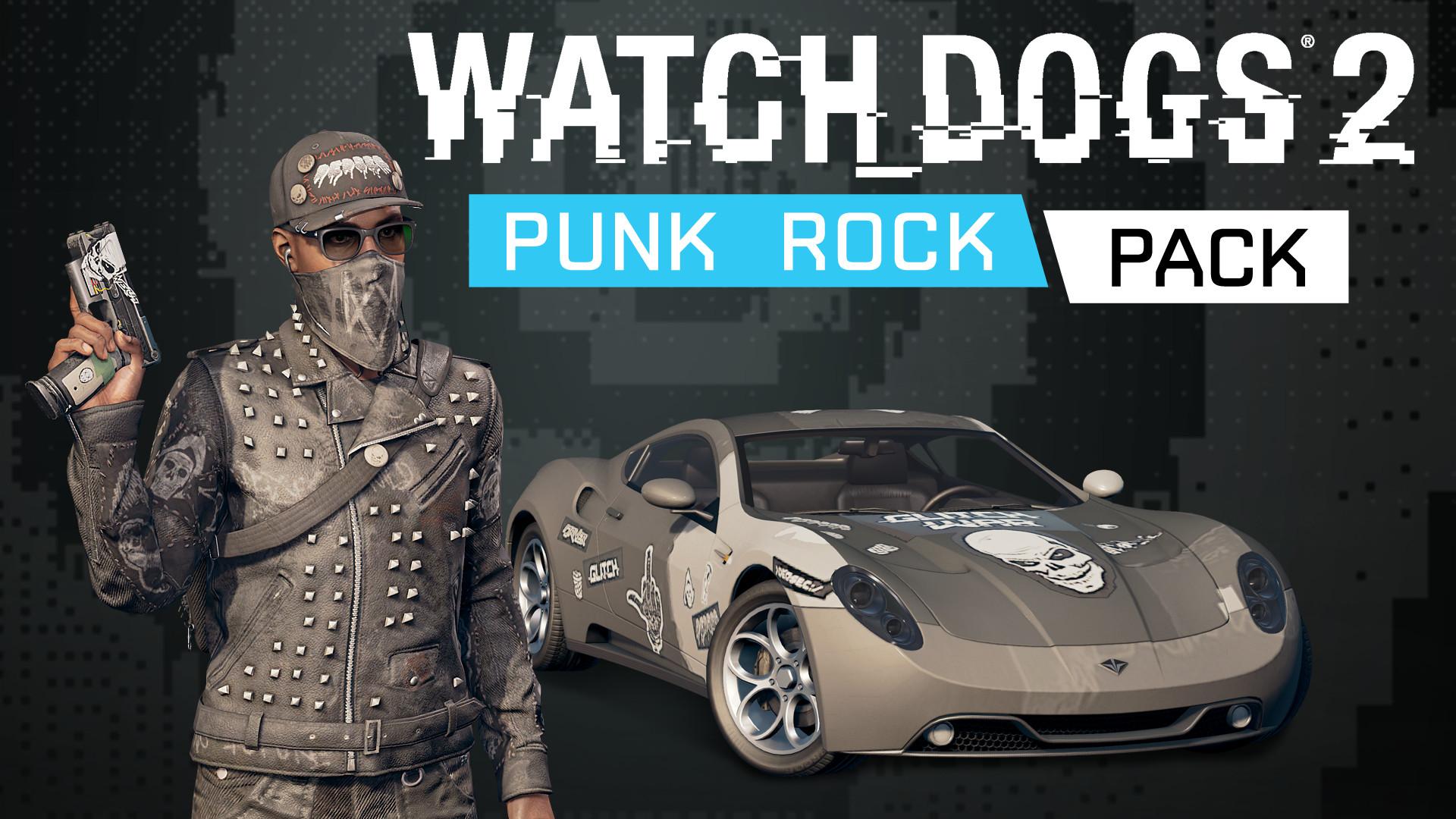What Is Watch Dogs  Co Op Like