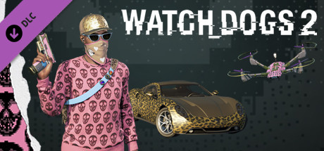 Cheap Watch_Dogs 2 - Glam Pack free key