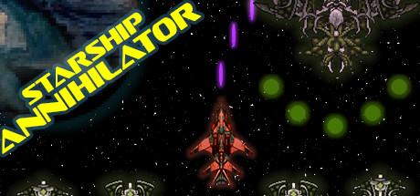 Starship Annihilator