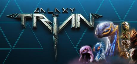 Galaxy of Trian Board Game