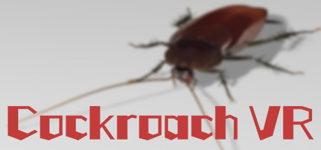 Cockroach Vr
