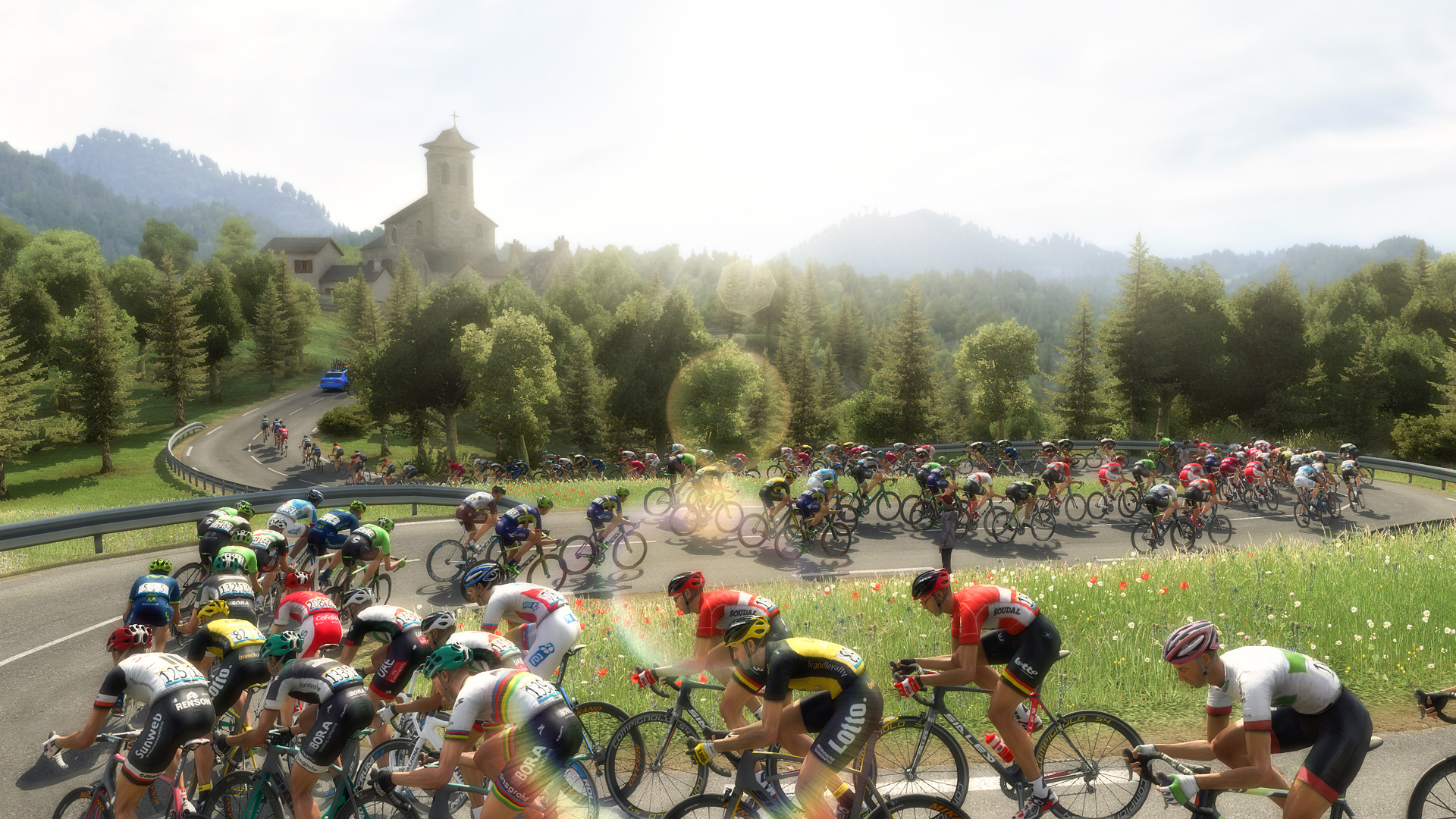 Pro Cycling Manager 2017 | Steam