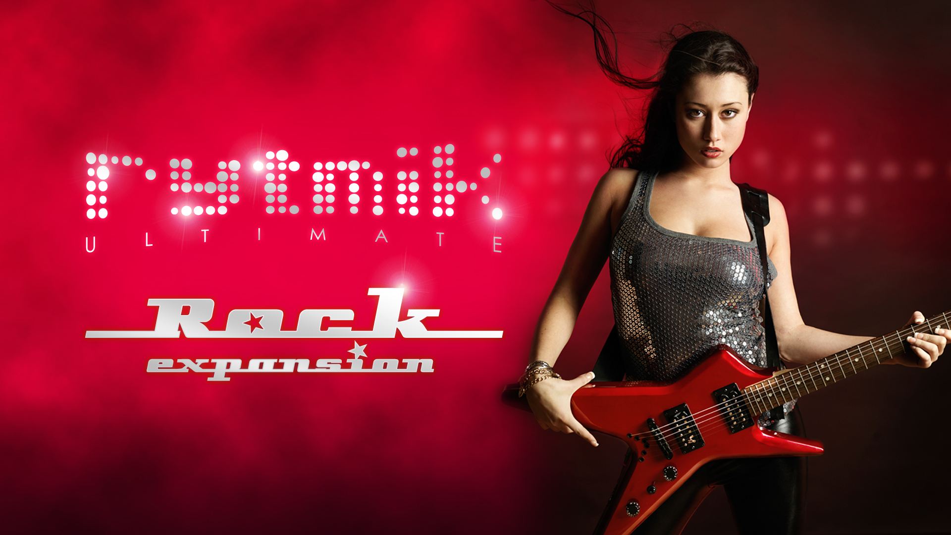 Rytmik Ultimate – Rock Expansion screenshot
