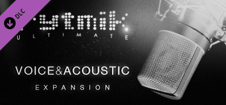 Rytmik Ultimate – Voice & Acoustic Expansion