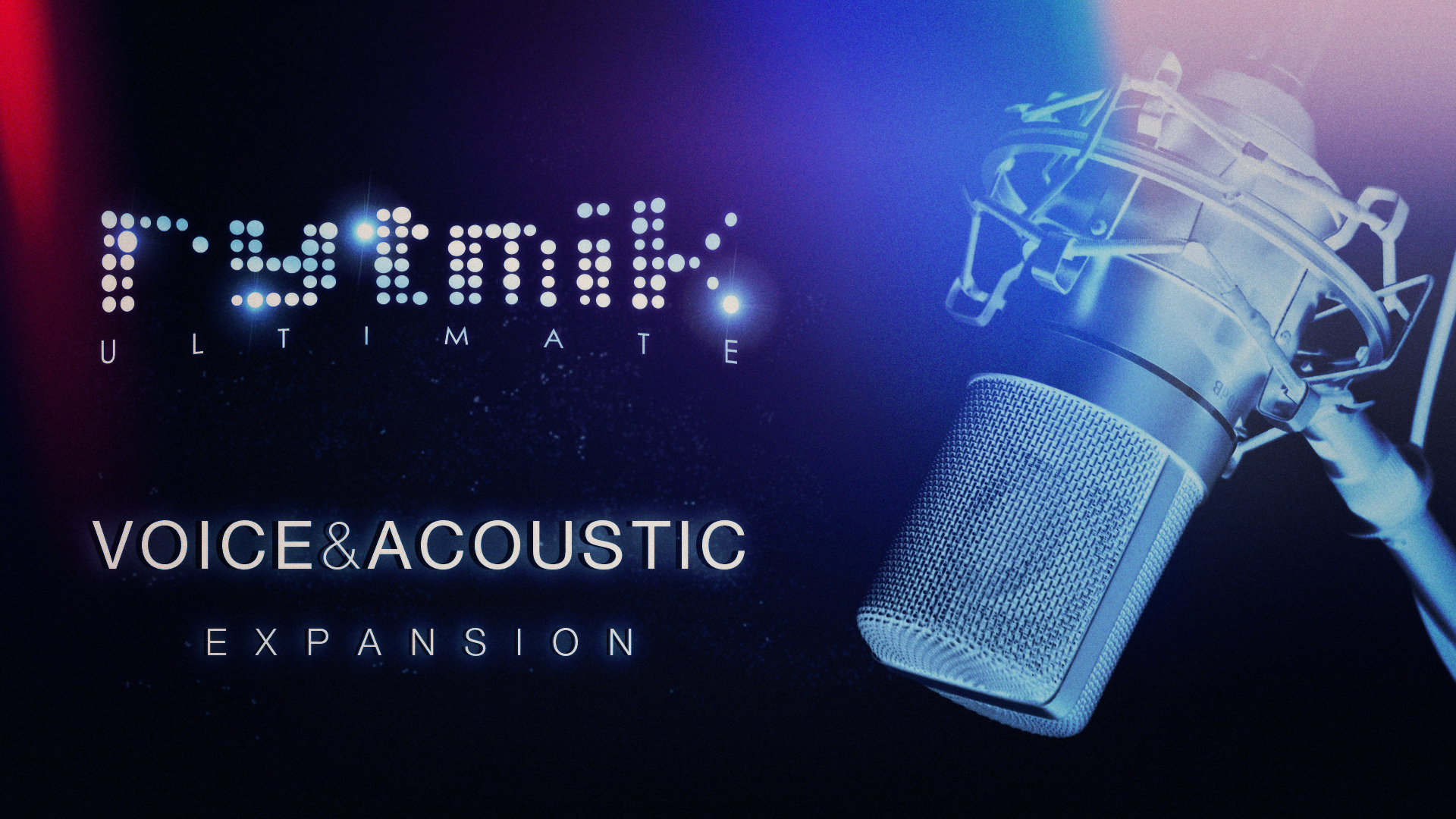 Rytmik Ultimate – Voice & Acoustic Expansion screenshot