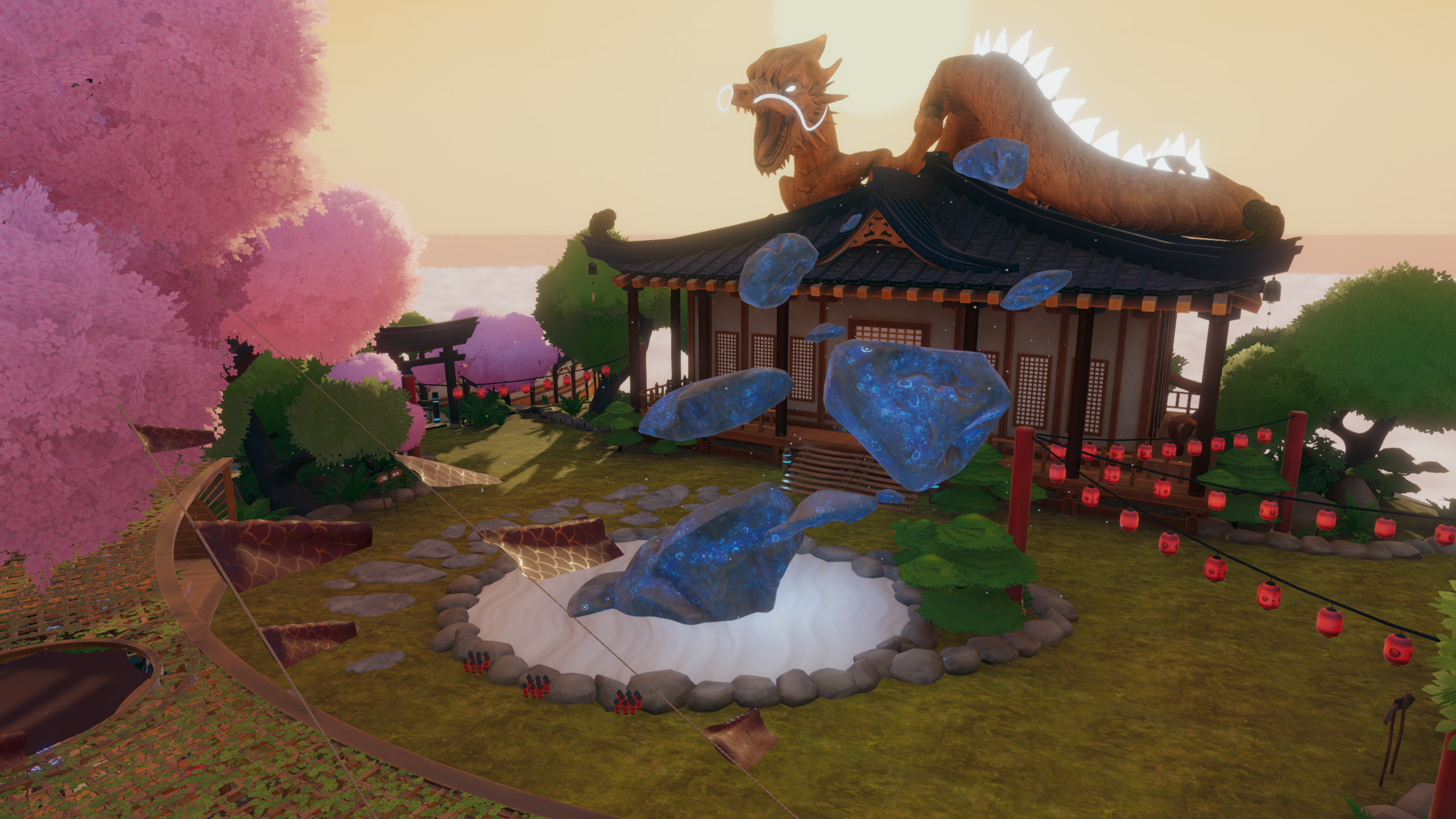 Sky Sanctuary screenshot