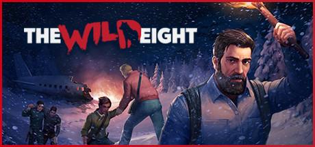 Allgamedeals.com - The Wild Eight - STEAM