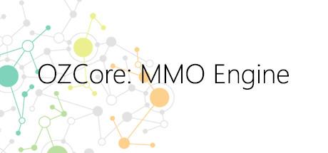 OZCore: MMO Engine
