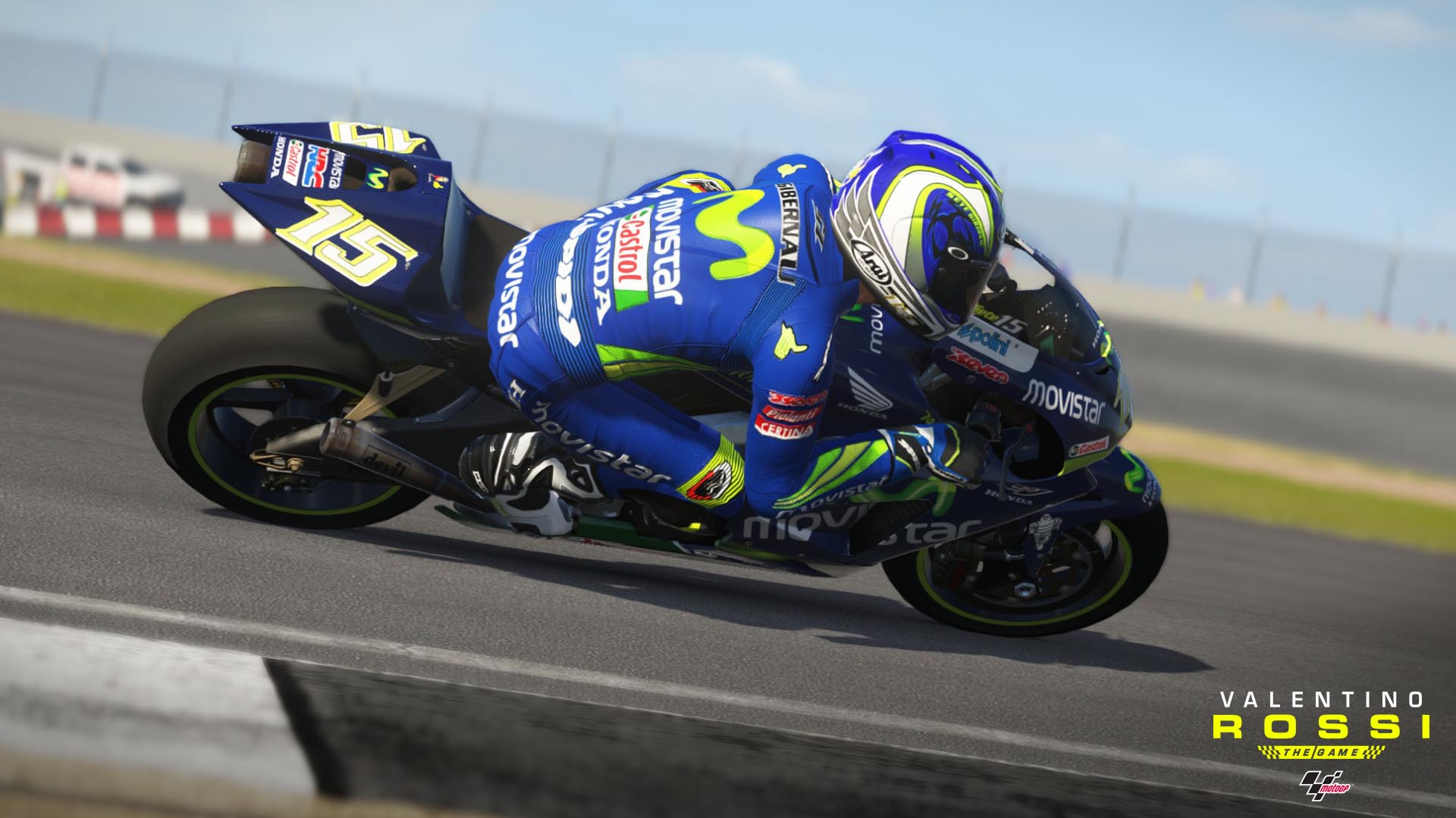 MotoGP Legendary Bikes screenshot