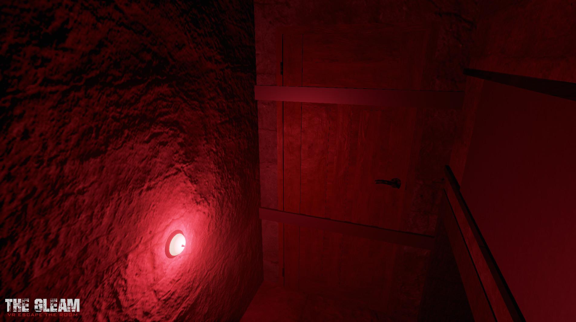 Escape Room Htc Vive