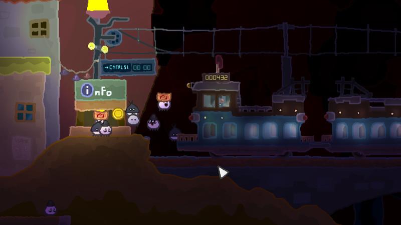 Wuppo - Fun Pack screenshot