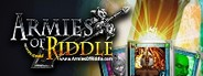 Armies of Riddle CCG Fantasy Battle Card Game