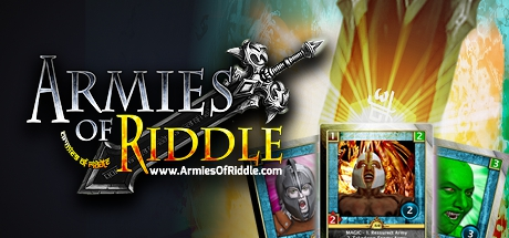 Armies of Riddle CCG Fantasy Battle Card Game Content