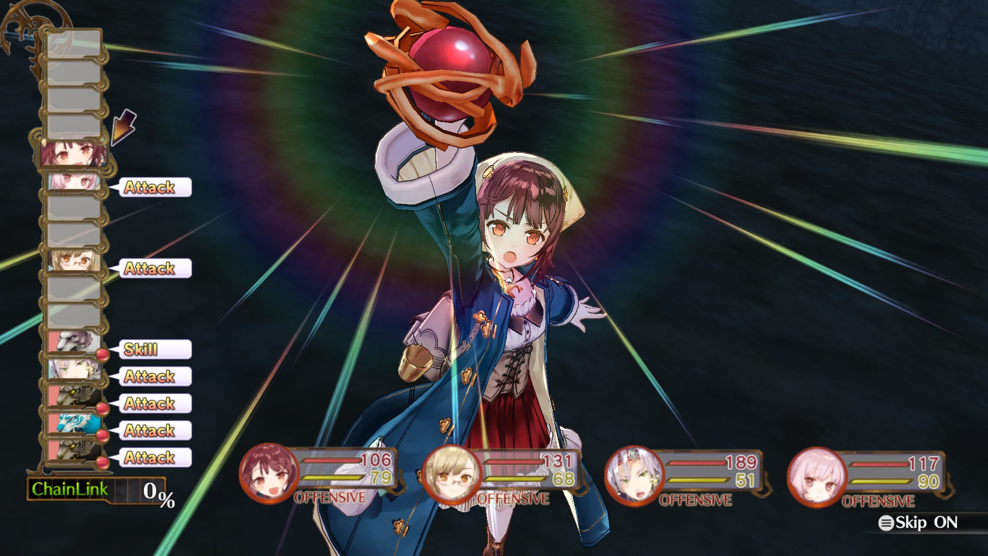 atelier sophie the alchemist of the mysterious book on steam
