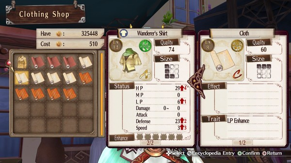 Atelier Sophie The Alchemist of the Mysterious Book v1.0 Plus 11 Trainer-FLiNG